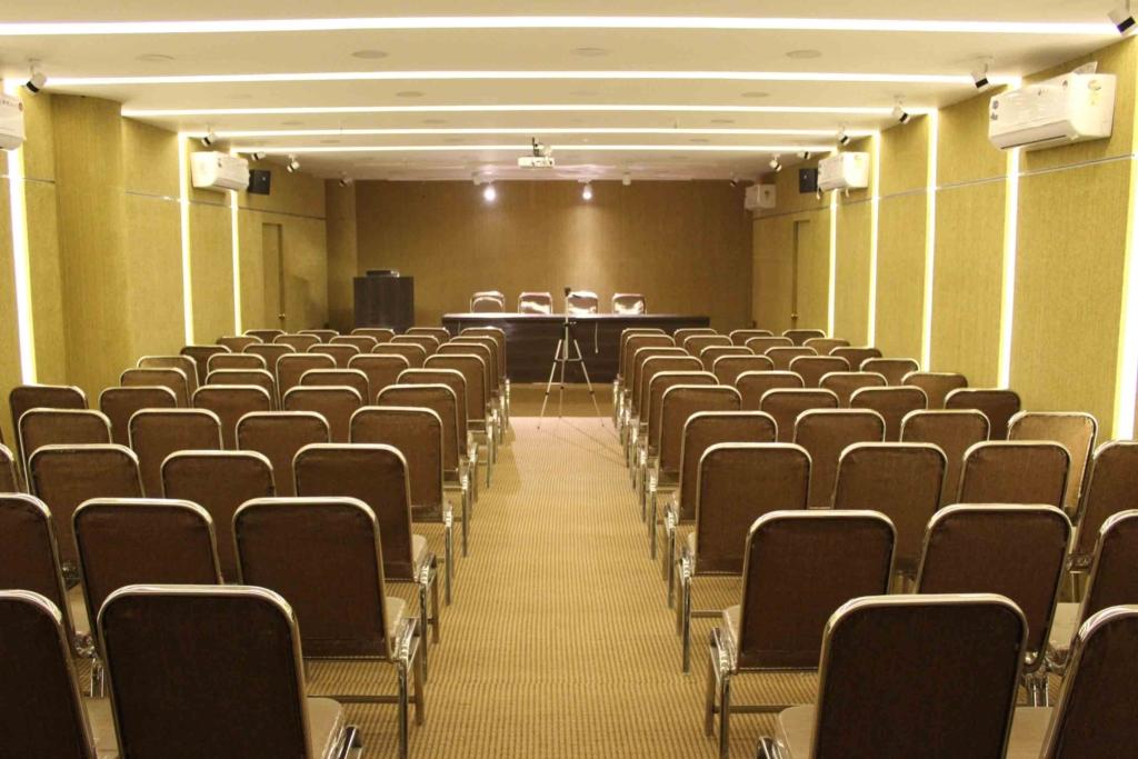 Best Meeting Hall in Hyderabad, Best PR Agency in Hyderabad