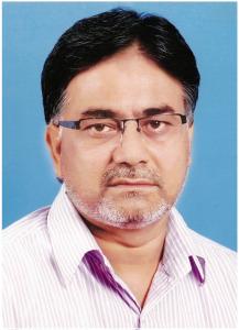Dr Syed Fazil Hussain Parvez