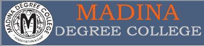 Madina Degree College