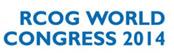 RCOG World Congress 2014