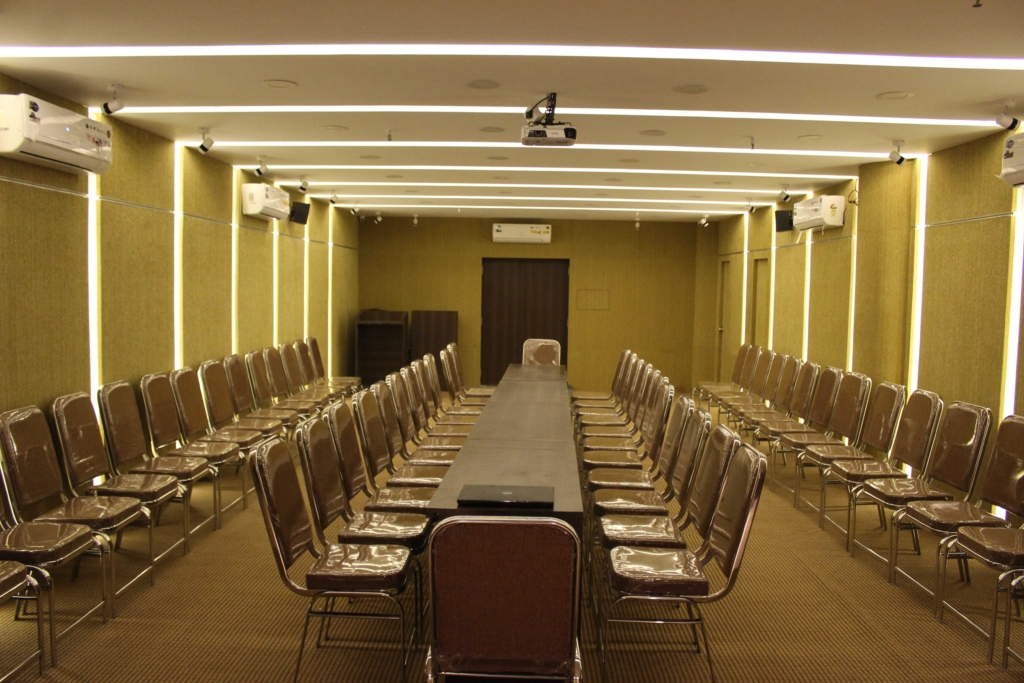Media Plus Conference Room