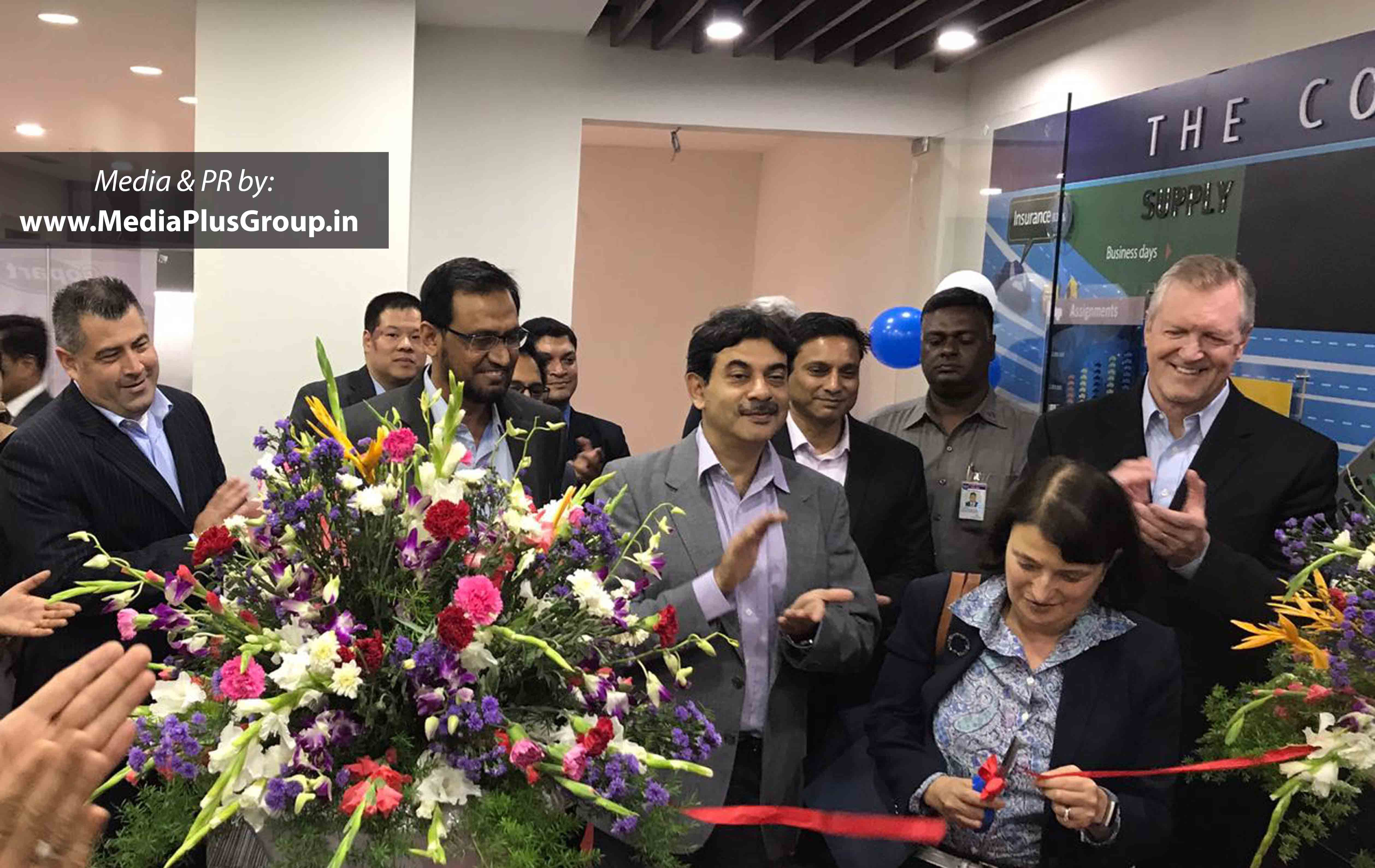 PR-Agency-Media-Plus-Manages-Copart-India-Technology-Center-Inauguration