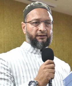 Barrister Asaduddin Owaisi