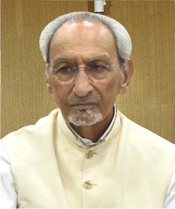 Prince Muffakham Jah Bahadur